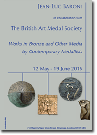 the british art medal society